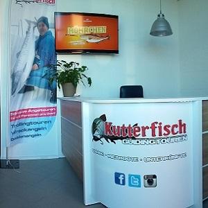 Kutterfisch News Büro