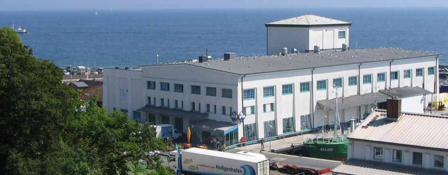 Kutter- und Küstenfisch Sassnitz GmbH