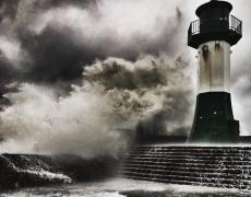 Stürmische Aussichten auch für nächste Woche!